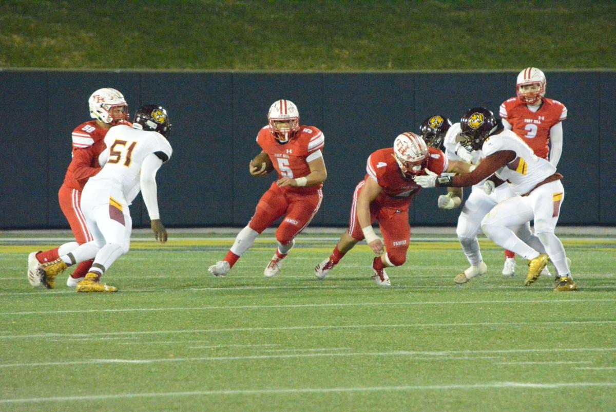 Sentinels' drive for five straight falls just short