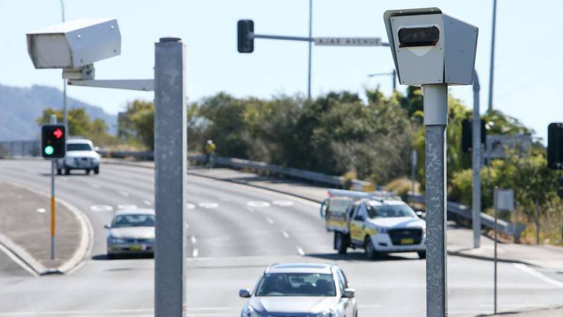 Allegany County prohibits photo speed ticketing