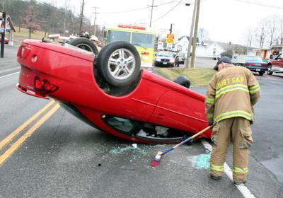 Short Gap crash | | times-news com