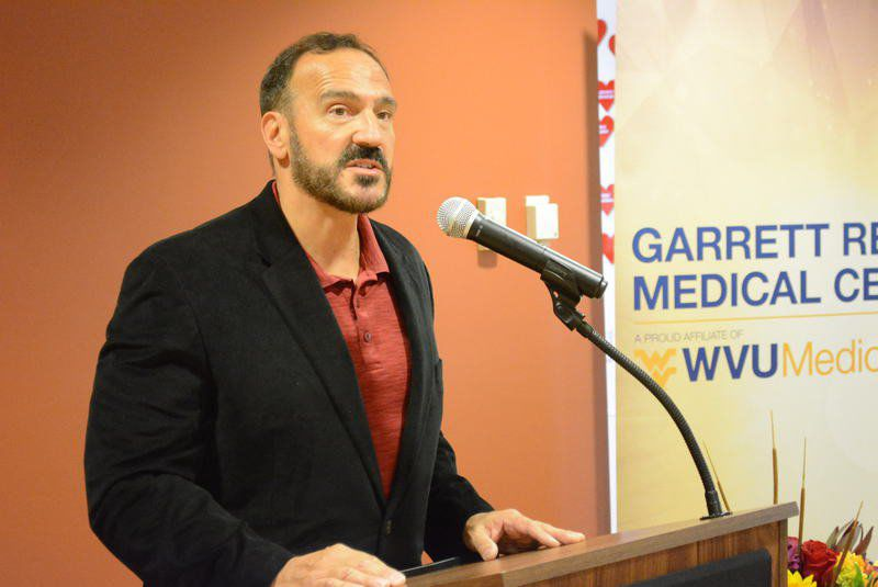 Garrett County first in state to receive Culture of Health
