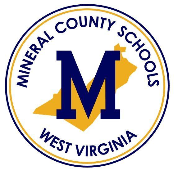 new Mineral County Schools logo