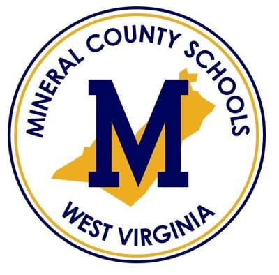 new Mineral County Schools logo