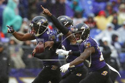 9f698136fe9 Old school Ravens in thick of playoff chase