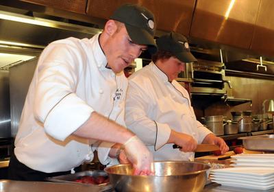 Chefs of Steel