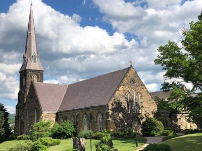 Emmanuel Parish