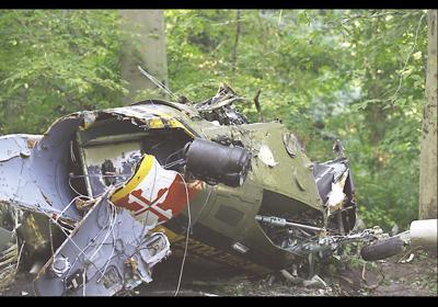 Helicopter Crash     times-news com