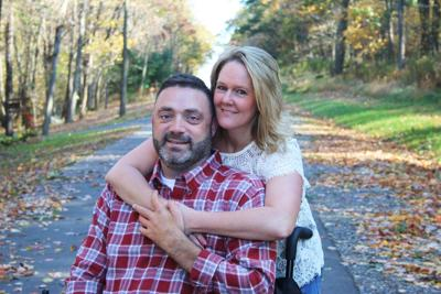 John Michaels and Lori O'Haver