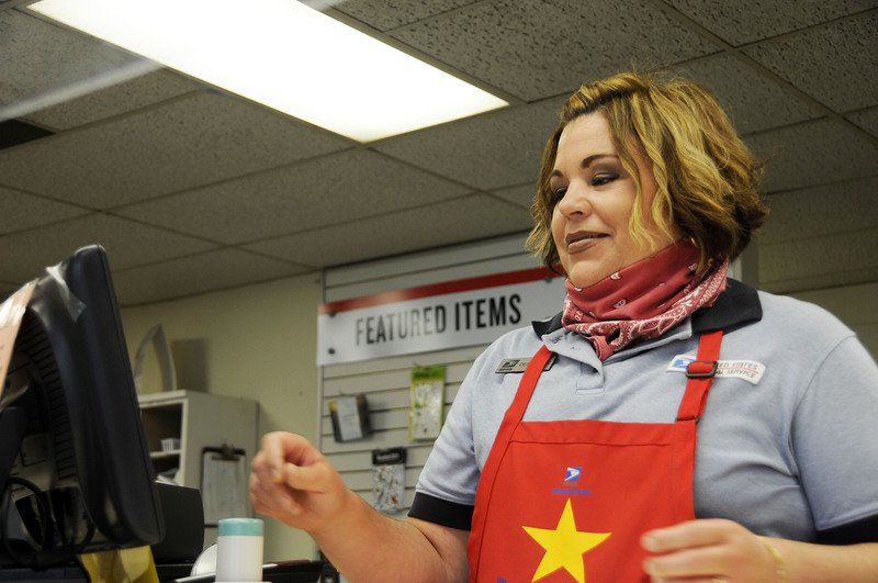 """""""I feel proud': Front-line employees keeping businesses running"""