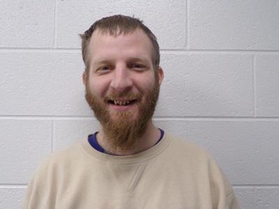 Frostburg man jailed following downtown disturbance