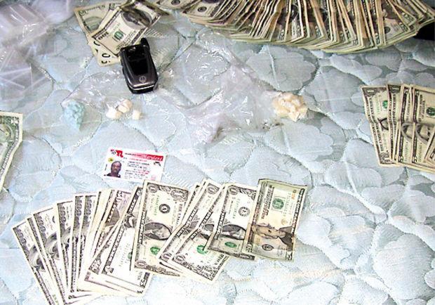 Drug Bust | | times-news com