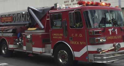 19 calls per day in October for Cumberland Fire Department