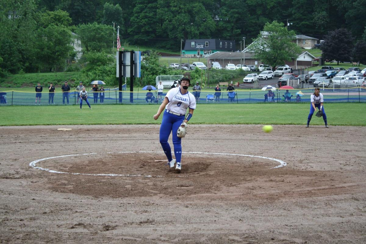 Pittman pitch