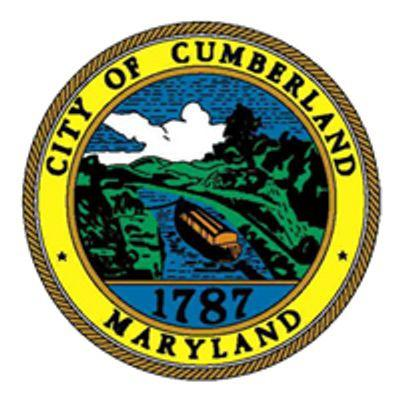 city of cumberland logo