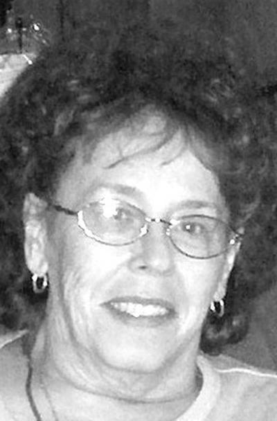 Marjorie A. MacLachlan