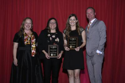 Allegany County tourism, Canal Place win cooperative award