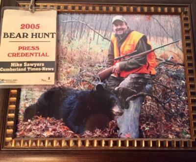 Maryland increases bear hunting permits