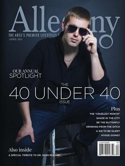 Allegany Magazine April 2021