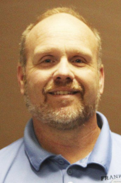 Frankfort's Walker to join hall of fame