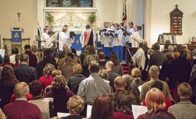 Mountainside Baroque presenting annual 'Festival of Lessons and Carols' Dec. 22