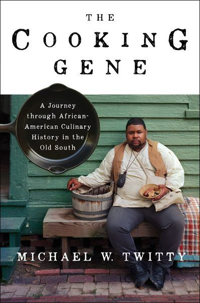 Author to read from food memoir