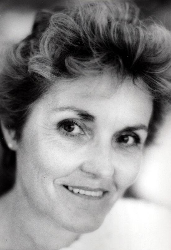 Barbara McIntire