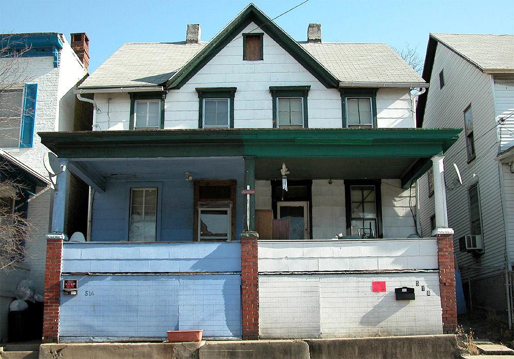 Unfit for Habitation | | times-news com