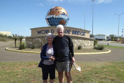 TRAVEL: Laredo, Texas, was eye-opening experience for couple
