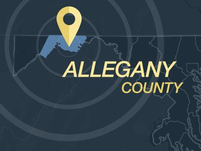 Allegany County web