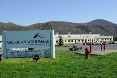 American Woodmark 4-6-20