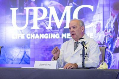 UPMC officials discuss future of COVID-19
