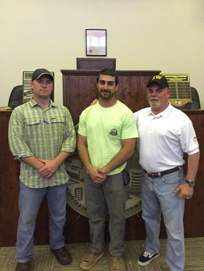 Local ironworkers apprentice wins competition | Local News