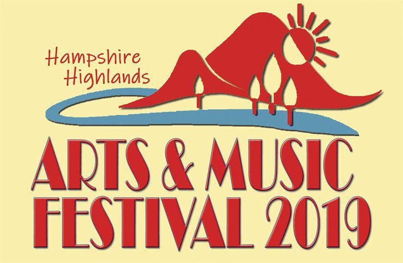 Hampshire Highlands Arts & Music Festival Sept. 14
