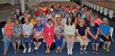 September Singers ready for annual concert Aug. 25