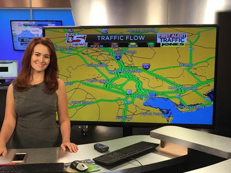 Cumberland meteorologist now on TV in the South | Slice Of