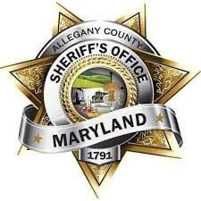 Allegany County Sheriff's Office logo