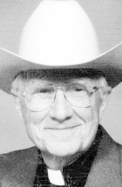 Rev. Leslie R. Miles, M.D.