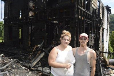 House fire in Piedmont leaves family reeling