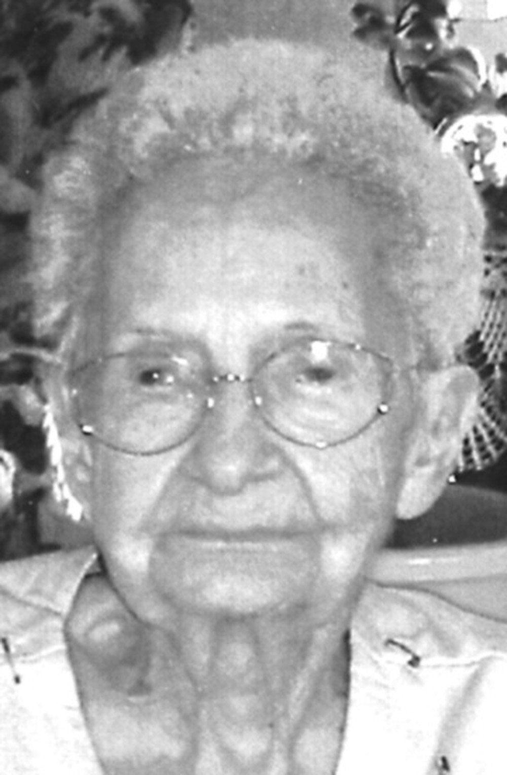 Gertrude G. Schaeffer