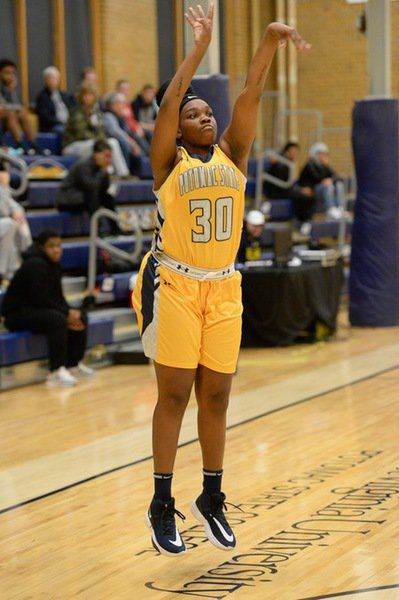Montgomery's 22 leads PSC past Anne Arundel 82-57