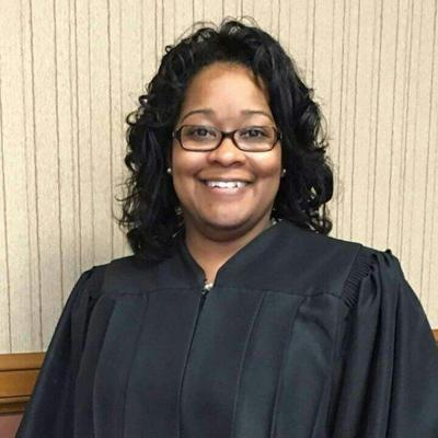 Keyser native has two firsts as chief district court judge