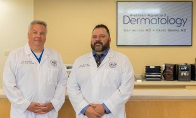 Western Maryland Dermatology celebrating 40 years of serving