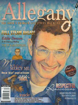 Hollywood Resident Eddie Deezen Still Misses His Mountain Home News Times News Com