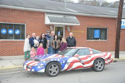 Toys for Happiness raffle winner will drive Corvette | Local