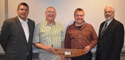 Glotfelty Lumber Co. named as Appalachian Region Outstanding Logger