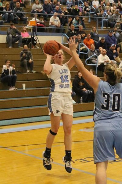 Frankfort's Douthitt Player of the Year