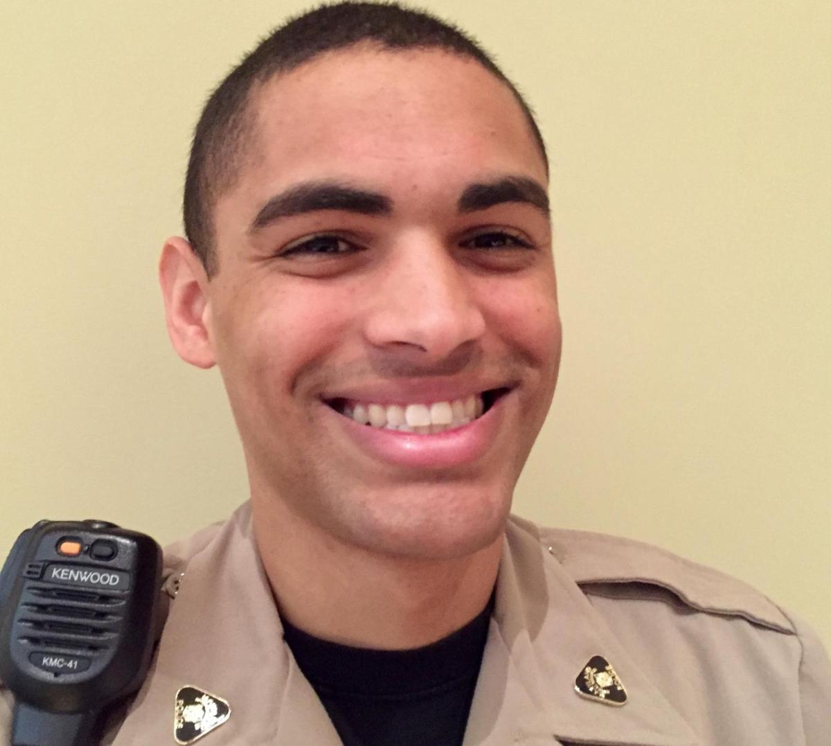 NRP Officer Robert Kapp 4/5/17