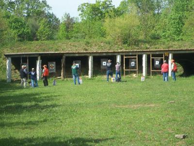 Frostburg Rifle/Pistol Range