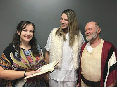 Acting Out for ALS to stage 'Joseph and the Amazing Technicolor Dreamcoat'