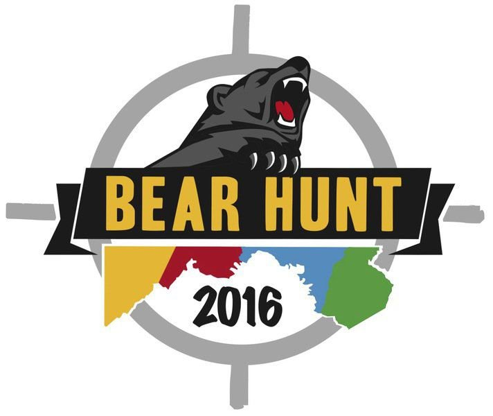 Join the family reunion over at #MdBears2016