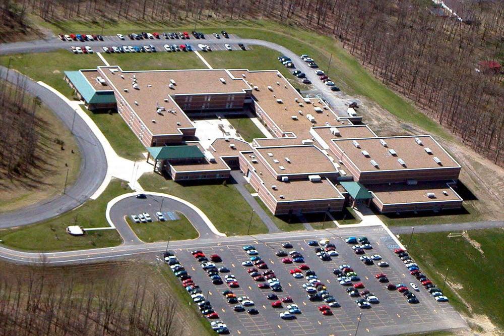 Education Keyser High School